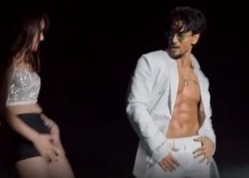 Actor Tiger Shroff is back as a singer with his second single, Casanova. The song marks his debut on YouTube, and the young actor took to Instagram on Wednesday to share his excitement with fans.