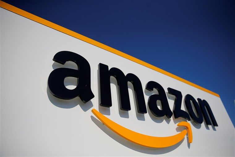Amazon pays $1.2 bn as legal fees in India to remain operational -  OrissaPOST