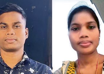 Bargarh youth, sister get chance to guard India's borders