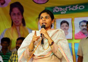 Bhanu Akhila Priya