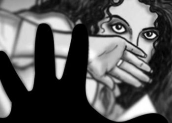 Differently-abled girl raped by Aahaar centre worker
