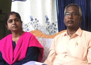 Elderly couple swindled out of Rs2.65L in Bhawanipatna