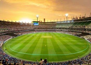 File photo of Melbourne Cricket Ground. (PC: @MCG)
