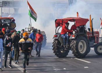 Farmers' protests