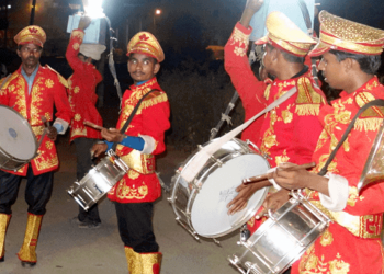 For pandemic hit DJ, brass band owners, happier times are just round the corner; see how