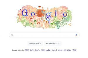 India's colourful heritage comes alive in Republic day Google doodle Orissa Post RSS Feed INTERNATIONAL DAY OF THE FAMILY - 15 MAY PHOTO GALLERY  | PBS.TWIMG.COM  #EDUCRATSWEB 2020-05-14 pbs.twimg.com https://pbs.twimg.com/media/EYByb76UwAQ9LIU?format=jpg&name=small