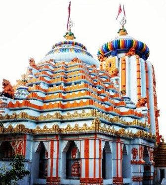 Keonjhar district's Lord Baldev Jew Temple to get much-needed facelift