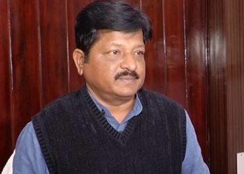 Law Minister Pratap Jena accused of murdering BJP leader Kulamani Baral
