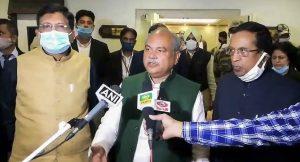 Government's offer to suspend farm laws best for farmers: Narendra Singh Tomar Orissa Post RSS Feed INTERNATIONAL FRIENDSHIP DAY - 30 JULY PHOTO GALLERY    PBS.TWIMG.COM  #EDUCRATSWEB 2020-07-30 pbs.twimg.com https://pbs.twimg.com/media/EeIzC3tU4AALNlX?format=jpg&name=small