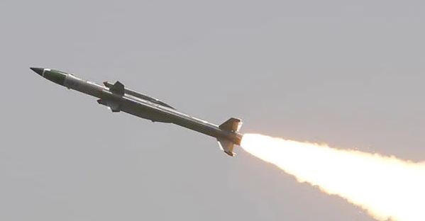 New-gen Akash missile successfully test-fired