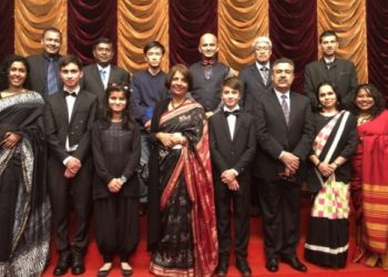 Pic - South Asian Symphony Orchestra