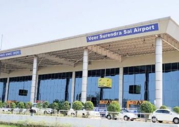 SpiceJet to start flight services between Mumbai-Jharsuguda-Bengaluru from January 12