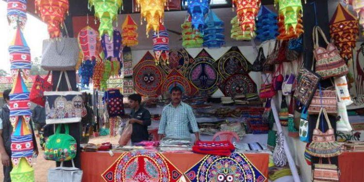 Strengthening state's artisans