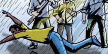 Suspected child lifter thrashed in Balasore