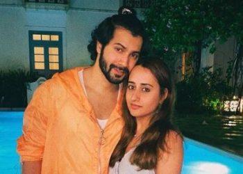 Varun Dhawan to marry long-time girlfriend Natasha this month