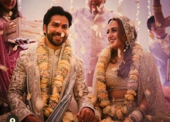 Who is Varun Dhawan's wife Natasha Dalal; here's some details about her