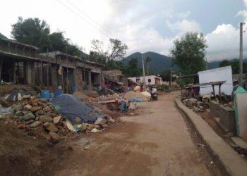 After Kotia, Andhra eyes several Gajapati villages