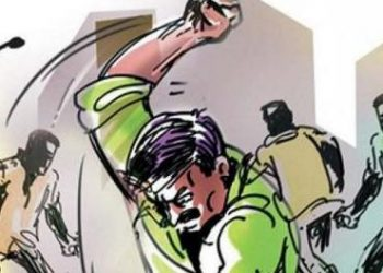 Case of mistaken identity Villagers beat up policemen in civil dress in Angul village