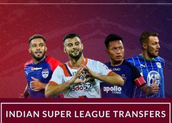 ISL transfer