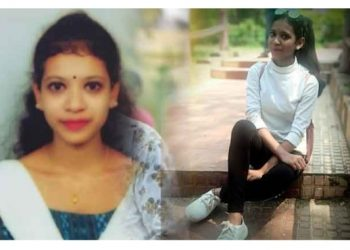 Jharaphula strangled to death Police