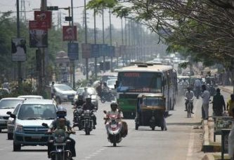 Odisha Legislative Assembly Budget session Restrictions imposed on some roads