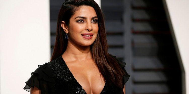 Priyanka Chopra Jonas issues apology after 'The Activist' row
