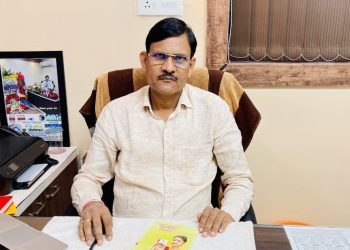 Jay Bharat Spices Pvt Ltd MD Sushant Kumar Panda