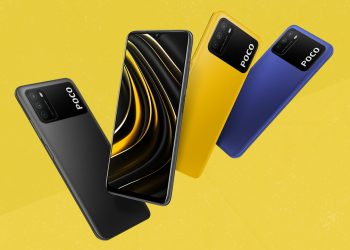 POCO sells over 1.5 lakh M3 smartphones on 1st sale