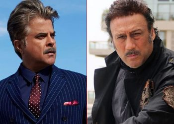 Birthday boy Jackie Shroff once slapped Anil Kapoor 17 times; here's the reason why