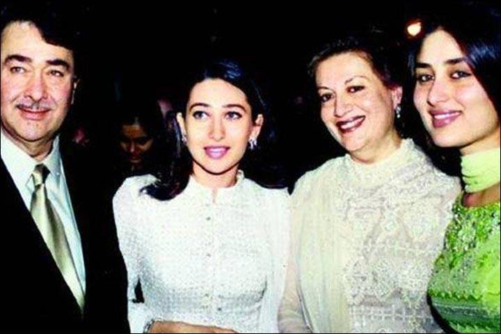 Happy Birthday Randhir Kapoor: 32 years of separation but no divorce? -  OrissaPOST