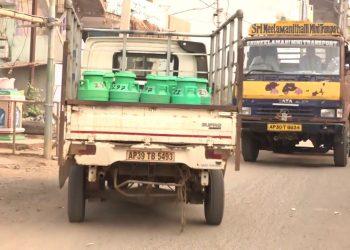 Andhra dairy firm lures Gajapati milk farmers