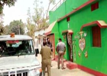 Anjana Mishra gang rape case Prime accused Biban's house raided