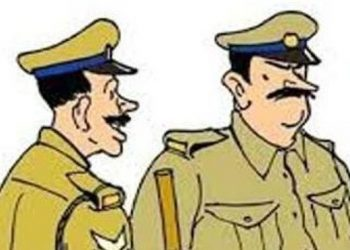 Constable detained for sexually harassing wife of accused in Bhadrak district