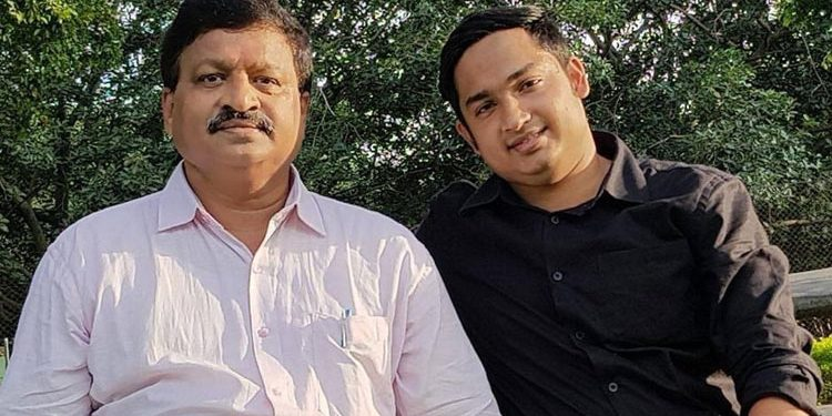 HC bail for Pathak, son in fraud case