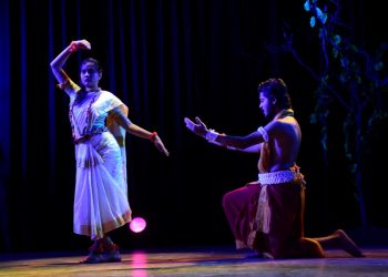 National Theatre Fest kicks off with Odia play Seeta