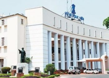 Odisha Assembly adjourned till 4.00pm as Opposition creates ruckus over paddy procurement
