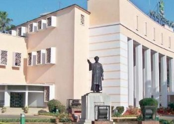Pandemonium continues in Odisha Assembly, House adjourned repeatedly