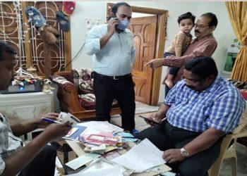 Sundragarh assistant engineer under vigilance scanner
