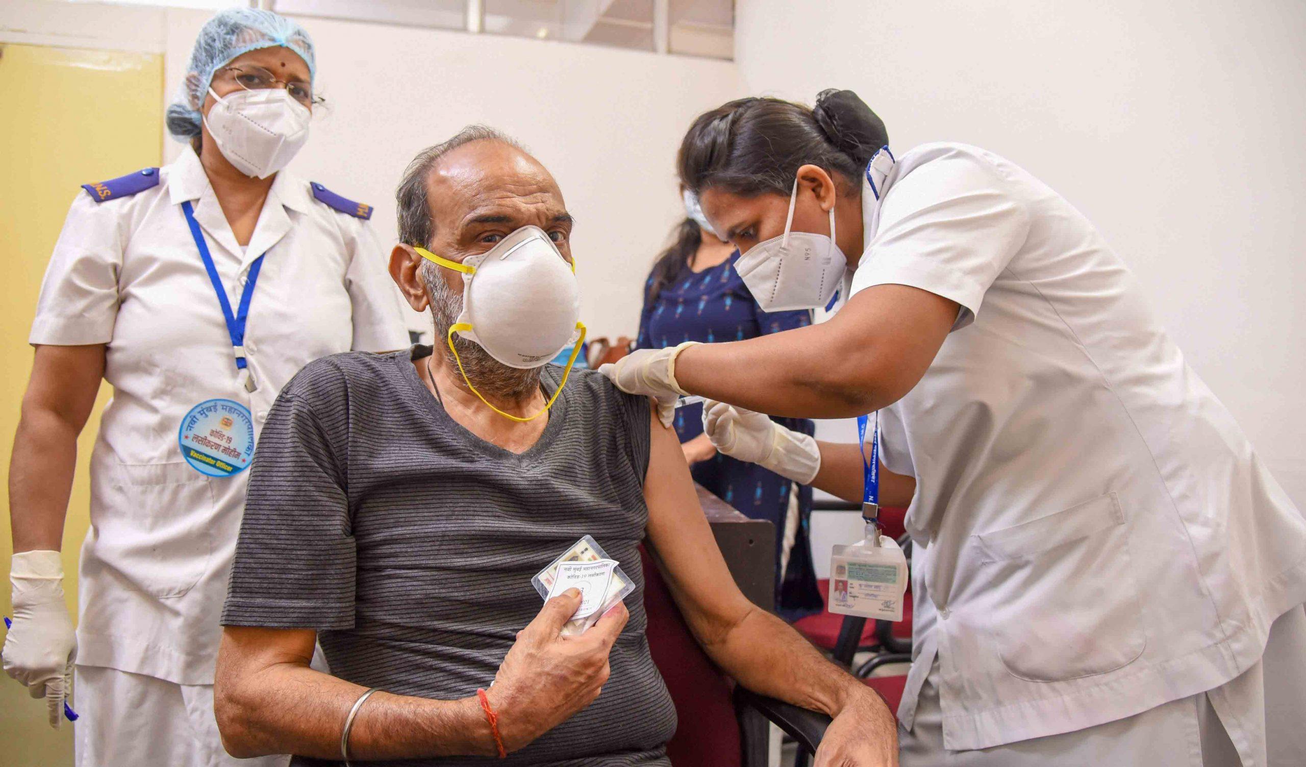 More than 2.6 crore COVID-19 vaccine doses administered till Saturday: Health Ministry - OrissaPOST