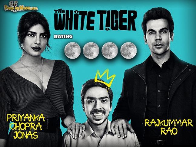 Priyanka Chopra, Rajkummar Rao, Adarsh Gourav celebrate Oscar nomination  for 'The White Tiger' - OrissaPOST