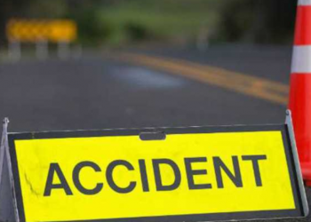 2 dead, I injured critically in bike-tractor collision in Kandhamal