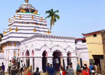 Akhandalamani temple closed for devotees as servitor tests positive for COVID-19