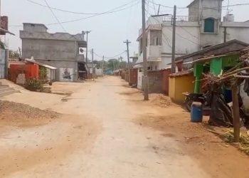 Balsi village in Kalahandi district declared 'Containment Zone'