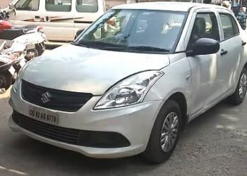 Car used for gangster Hyder's escape seized from Telangana