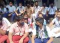 Class X students want clarity on Matriculation exams, knock Naveen Patnaik's door
