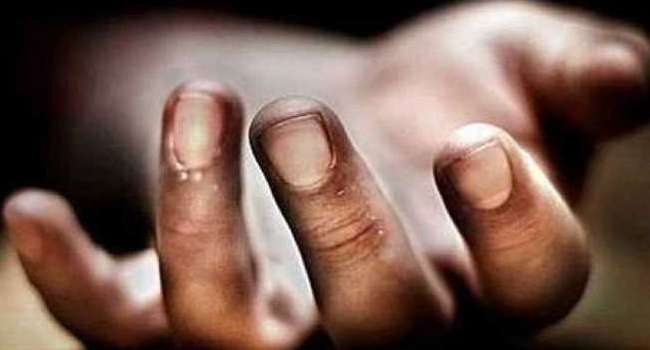 Decomposed body recovered from canal in Jajpur