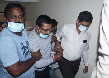 Gangster Sheikh Hyder brought back to Odisha