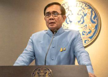 Gen. Prayut Chan-o-cha