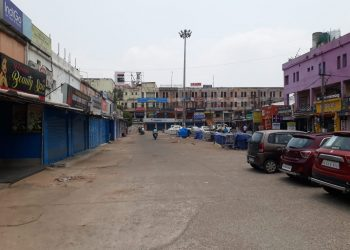Indradhanu market sealed for 24 hours as people flout COVID-19 norms