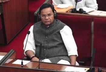 Leader of Opposition Pradipta Kumar Naik tests positive for COVID-19